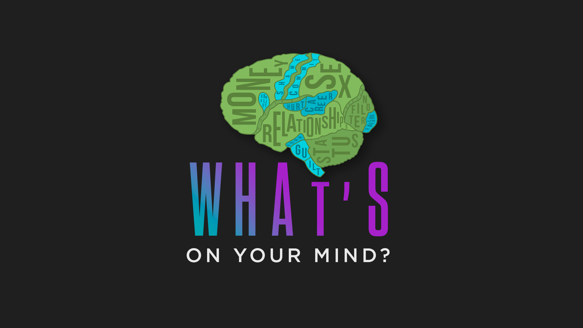 Whats On Your Mind